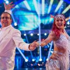 Cotswold Journal: Strictly's first live show triumphs in the ratings as X Factor dwindles (Guy Levy/BBC/PA)