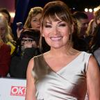 Cotswold Journal: Lorraine Kelly to speak about menopause experience for new campaign (Ian West/PA)