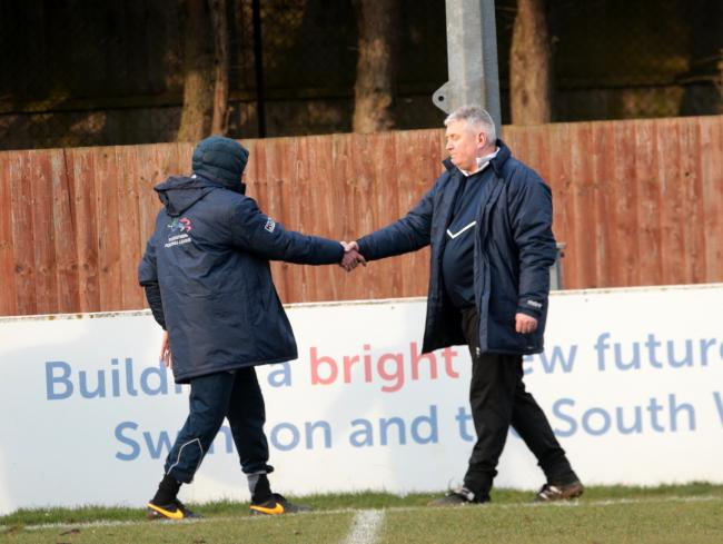 Evesham United sack manager Paul Collicutt