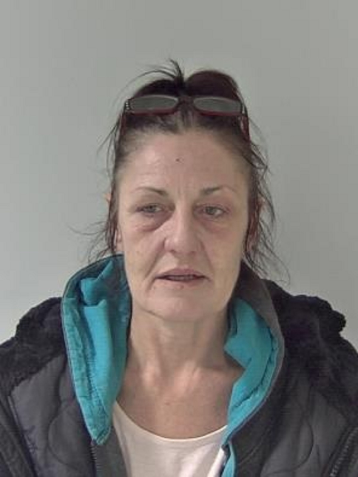 JAILED: Dawn Day. Photo: West Mercia Police