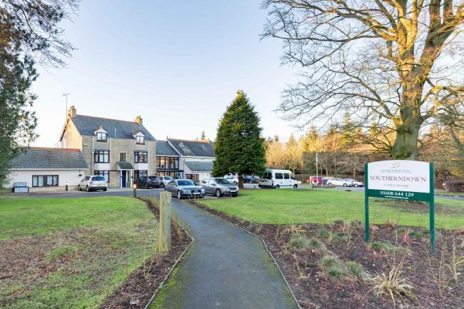 Southerndown care home