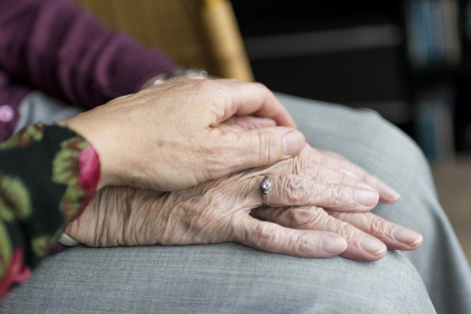 50% of people receiving social care in Worcestershire are lonely