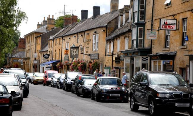 DISPUTE: Parking congestion is a problem in Moreton say residents