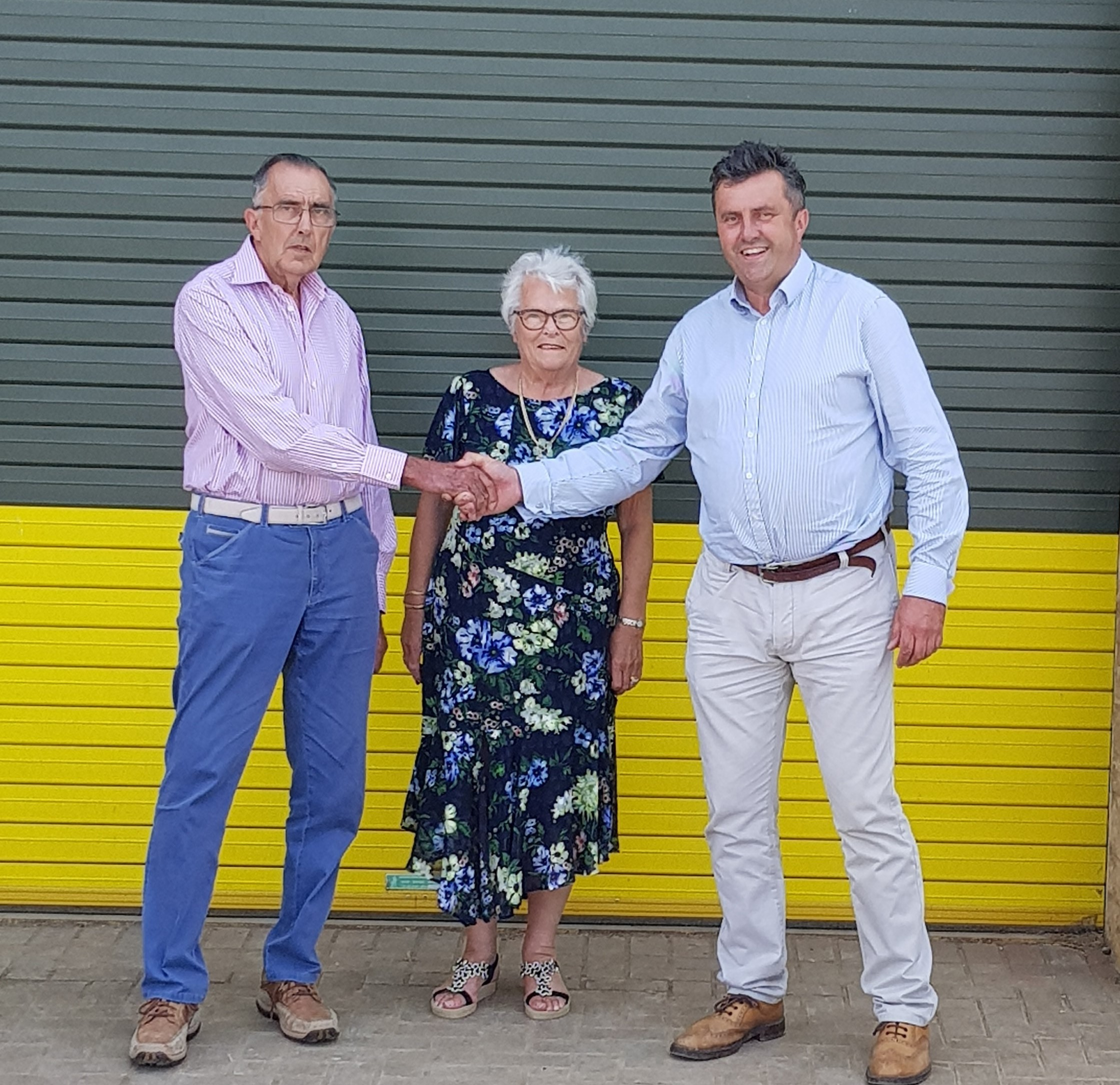 Heming Group, Cotswold-based family firm, celebrating 50 years