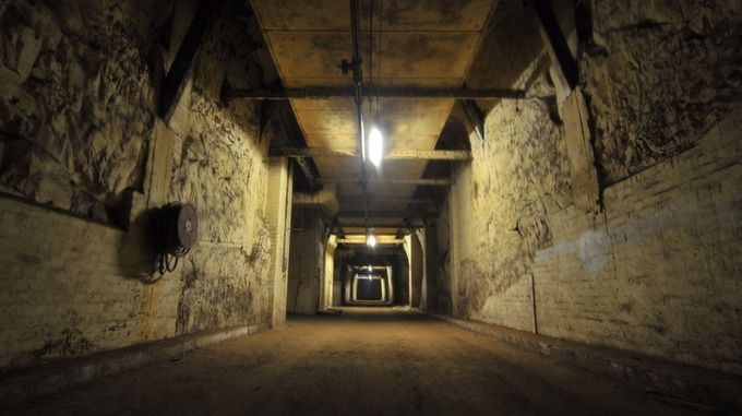 Drakelow Tunnels Ghost Hunt