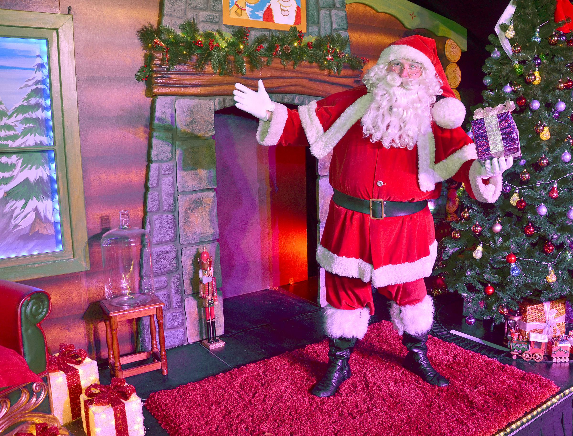 Magical festive fun to be had at Cadbury World this Christmas