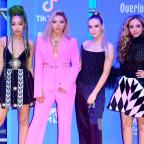 Cotswold Journal: Little Mix on the red carpet
