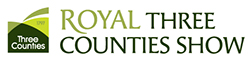 Cotswold Journal: Royal Three Counties Show logo