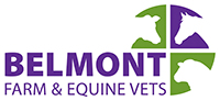 Cotswold Journal: Belmont Farm & Equine Vets logo