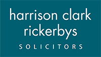 Cotswold Journal: Harrison Clark Rickerbys Solicitors logo