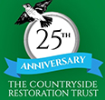 Cotswold Journal: The Countryside Restoration Trust Logo