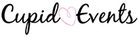 Cotswold Journal: Cupid Events Logo