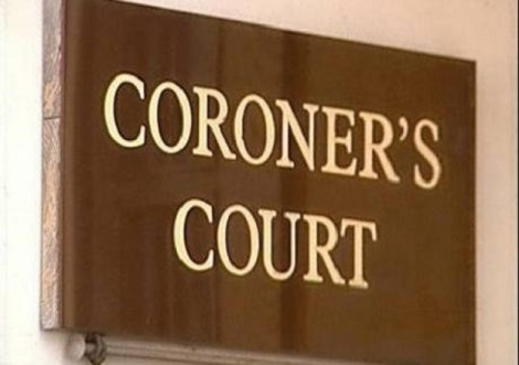Bourton man committed suicide, inquest hears