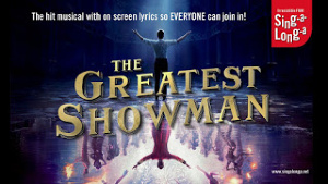 Sing-a-Long-a The Greatest Showman