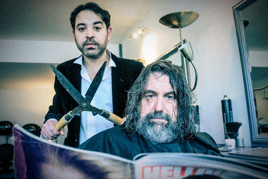 Belshazzar's Feast May Tour Comes to The Burton Hotel Kington