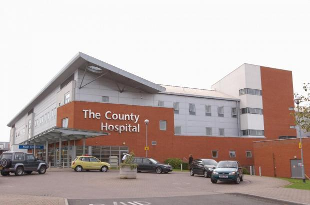The event will be held at Hereford County Hospital.