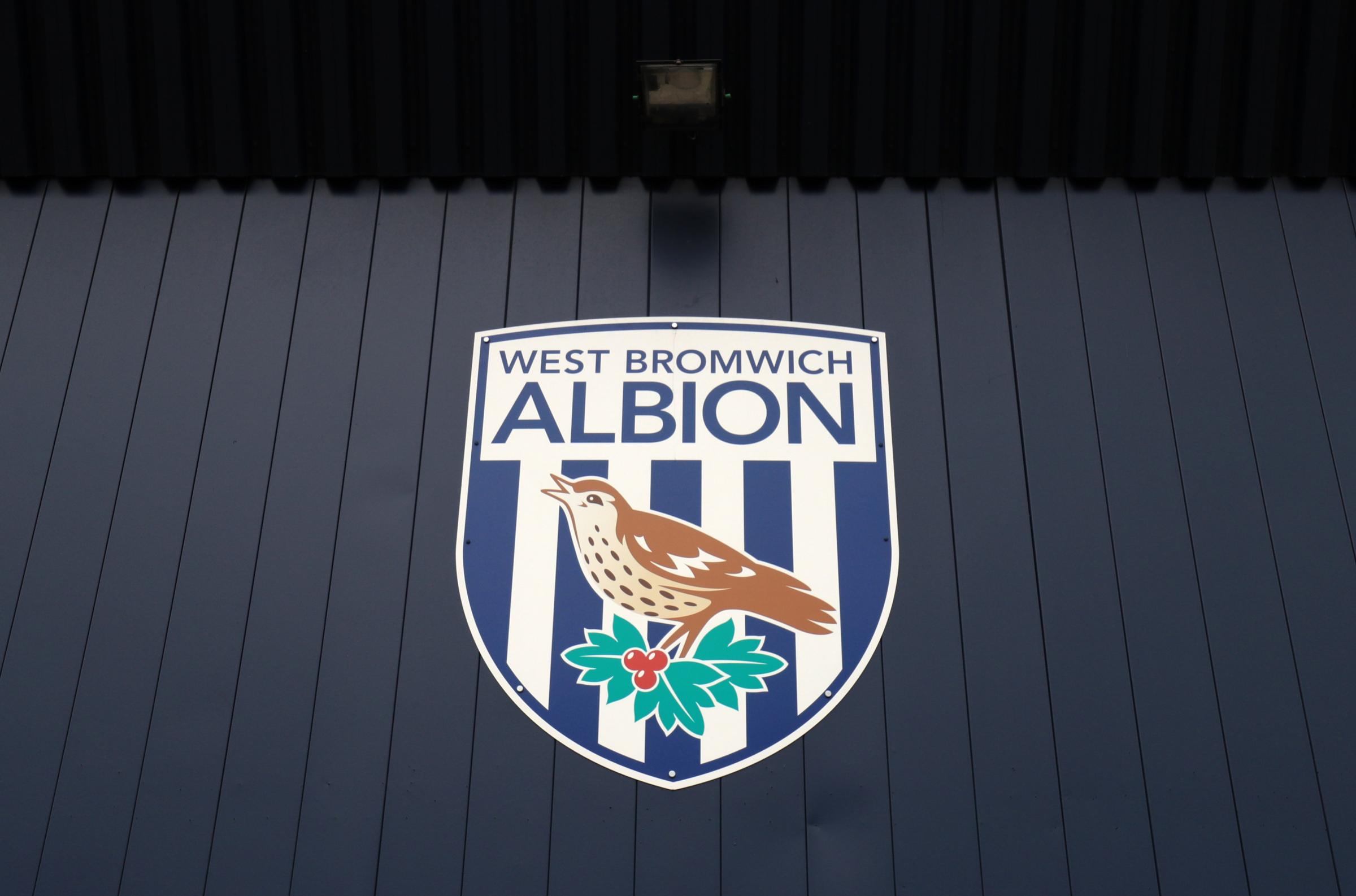 West Brom are mourning the death of club secretary Simon Carrington (