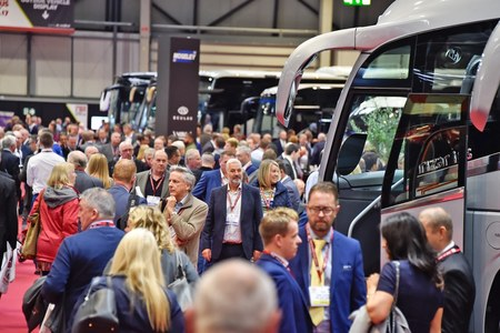 Coach & Bus UK 2019