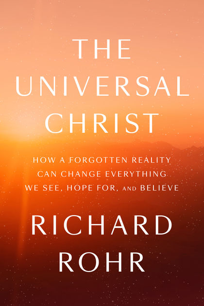 Richard Rohr Retreat '